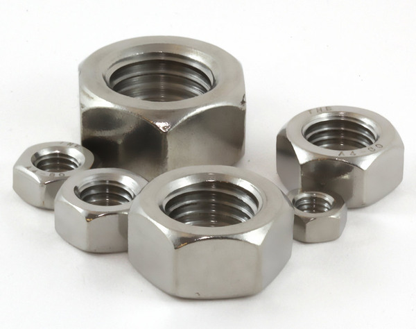 Heavy hex Nuts – ASTM A194