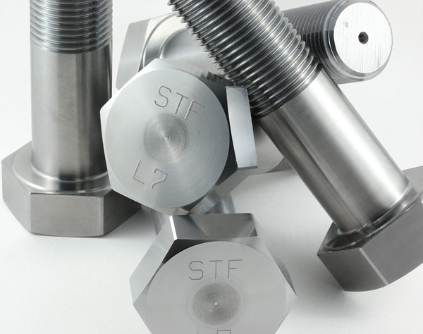 ASTM A193/A193M Heavy Hex Bolts