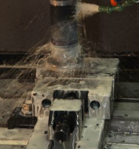 STF Milling